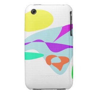 Jet iPhone 3 Cases