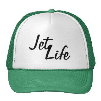 Jet Life Snapback Cap