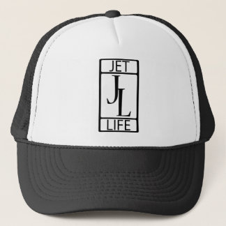 Jet Life Trucker Hat