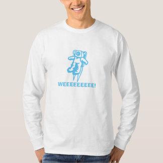 Jet Packs Rule T-Shirt