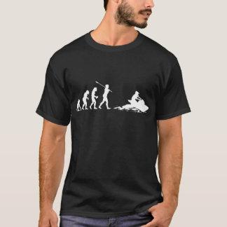 Jet Skier T-Shirt