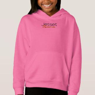 Jetset Licorice > Girls - Hoodie