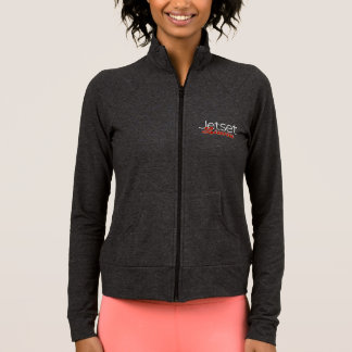 Jetset Licorice > Women's Practice Jacket