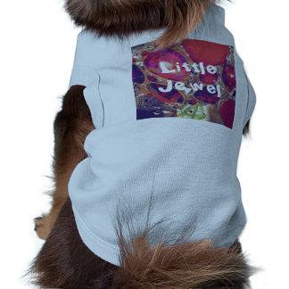 Jewel Box doggie shirt