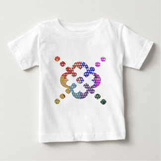 JEWEL Graphic Show Baby T-Shirt