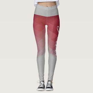 Jewel leggings