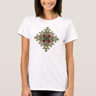 Jewelled Kaleidoscope T-Shirt