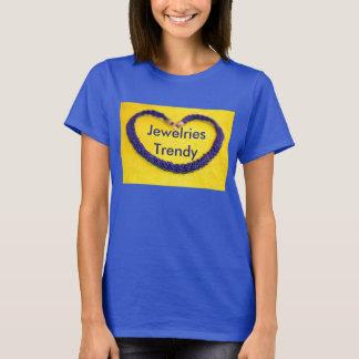 Jewelries Trendy T-Shirt