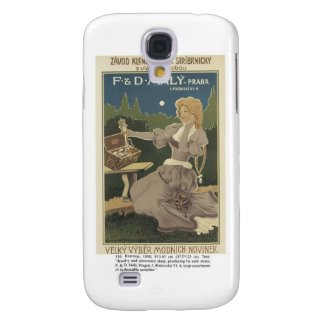 Jewelry & silverware shop galaxy s4 case