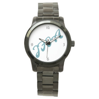 JFIA Fadi Women's Black Bracelet Watch