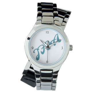 JFIA Fadi Women's Wrap Around Watch