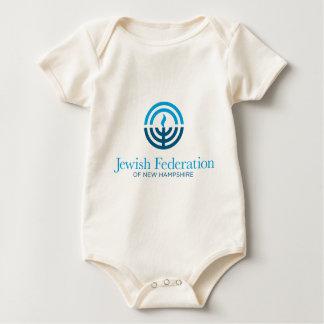 JFNH items Baby Bodysuit