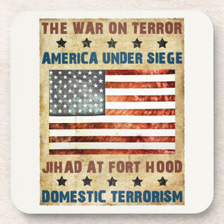 Jihad At Fort Hood Coaster
