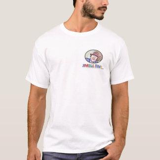 Jimble Time Tshirt 2
