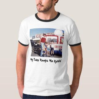 Jimbo's 60th birthday T-Shirt