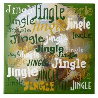 Jingle Jingle Ceramic Tile