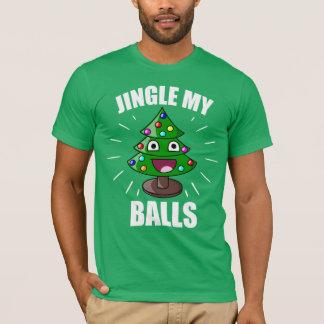 Jingle My Bells T-Shirt
