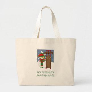 Jingles the Elf Bag