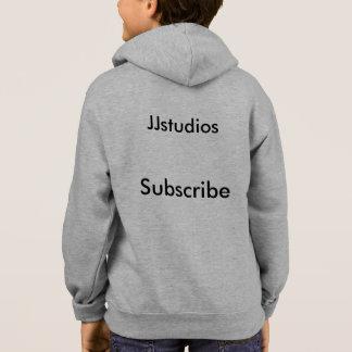 Jjstudios hoodie
