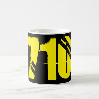 JK16 APPAREL - 710 COFFEE MUG