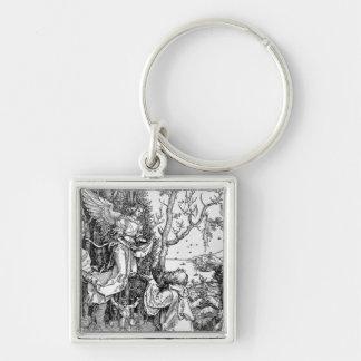 Joachim and the Angel Key Ring