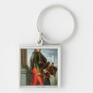 Joachim Murat  1801 Key Ring