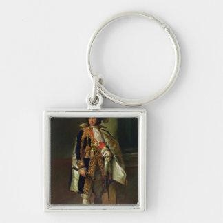 Joachim Murat  1805 Key Ring