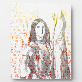 Joan of Arc Plaques