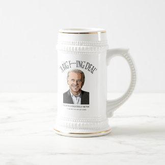Joe Biden - Its a big f-ing deal Beer Steins