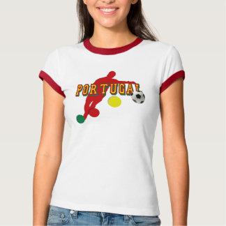Jogador de Selecção Portuguesa T-Shirt
