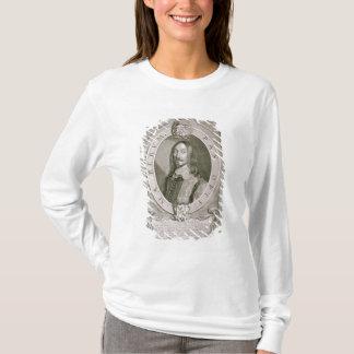 Johan Axelsson Oxenstierna (1611-57) Count of Sode T-Shirt