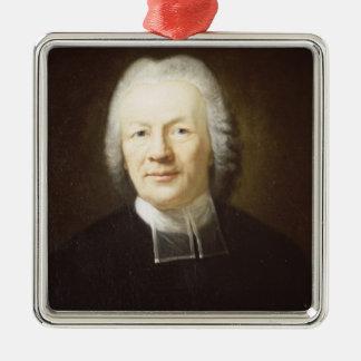 Johann August Ernesti Christmas Ornament