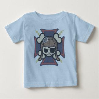 johhny-maltese-LTT Baby T-Shirt