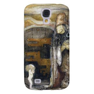 John Bauer Troll Samsung Galaxy S4 Case
