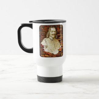 John Bunyan Vintage Travel Mug