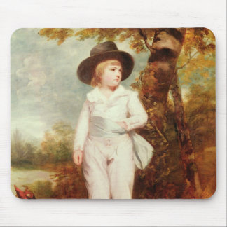 John Charles Spencer, Viscount Althorp, 1786 Mouse Pad