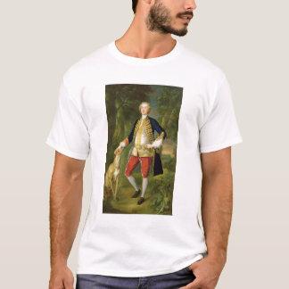 John Dodd, M.P. (oil on canvas) T-Shirt