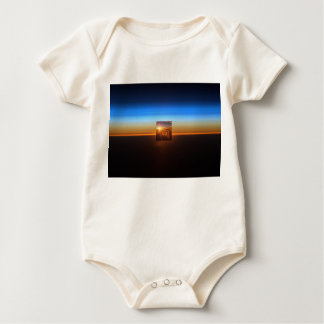 John LightRider Official onesy Baby Bodysuits