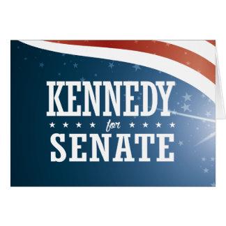 John Neely Kennedy 2016 Card