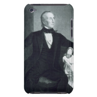 John Tyler, 10th President of the United States of Barely There iPod Covers