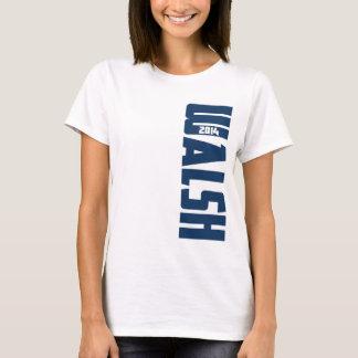 John Walsh for US Senate Montana 2014 T-Shirt