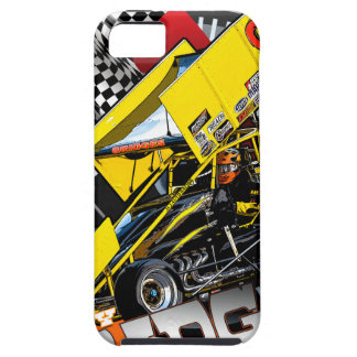 Johnny Bridges Racing Case For The iPhone 5