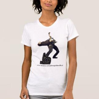 johnny golden T-Shirt