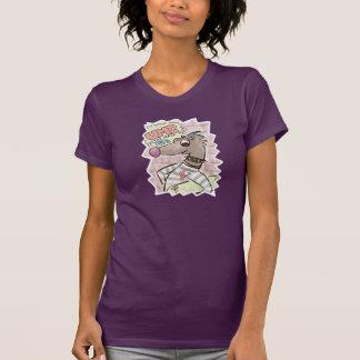 Johnny Weasel Women's T-shirt - DARK