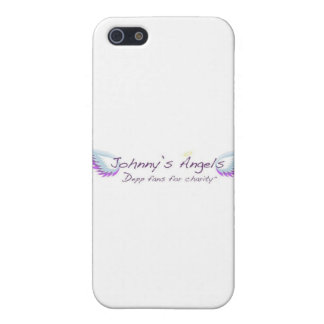 Johnny's Angels iphone 4 Skin Case For The iPhone 5