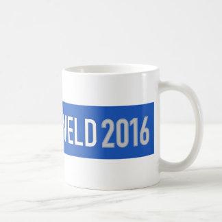 Johnson-Weld 2016 Coffee Mug