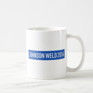 Johnson-Weld 2016 Coffee Mug