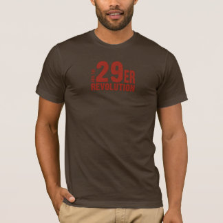 Join the 29er Revolution T-Shirt