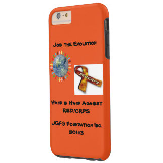"""Join the Evolution """"Limited Edition"""" IPhone 6 Case"""