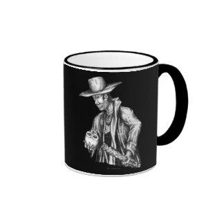 Join the Hunt Ringer Mug